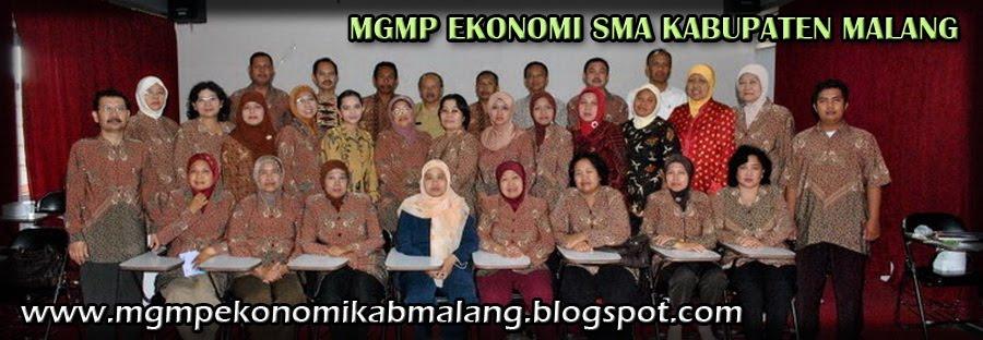 MGMP EKONOMI KAB. MALANG