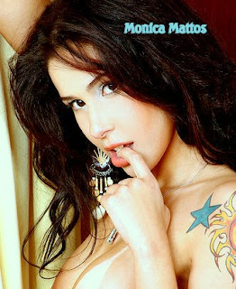 Monica Mattos Nude Photos 10