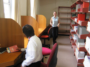 Dubbo Base Hospital Library