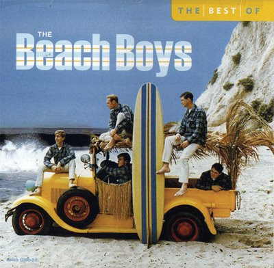 THE BEACH BOYS x26middot; KOKOMO