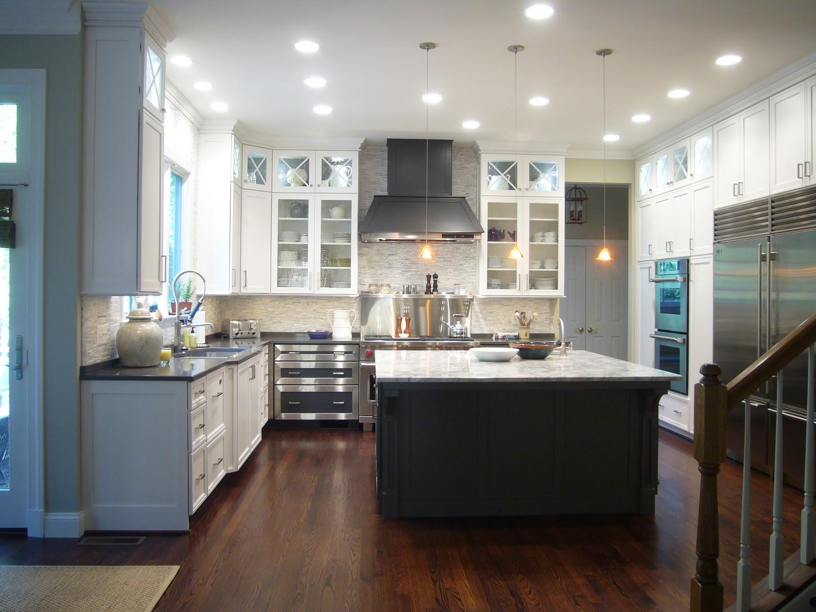Rabbit Runn Designs: A Kitchen Makeover