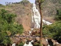 Khandadhar Falls