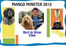 Mango Minster 2010!