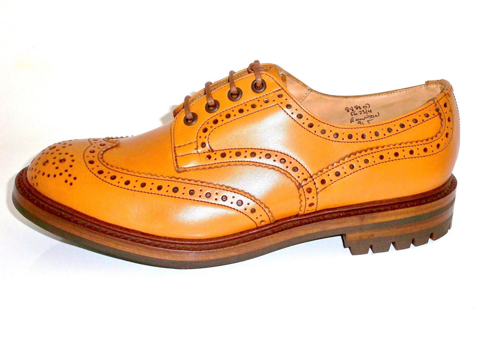 Herring Shoes Repairs