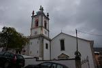Igreja Matriz de Santiago em Sesimbra