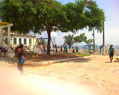 Largo de Santo Antônio
