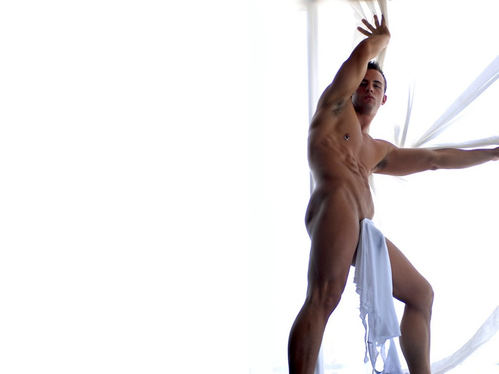 sexy guy nude 01 He will be aproximately 90 lbs as an adult. He will be a fabulously looking ...