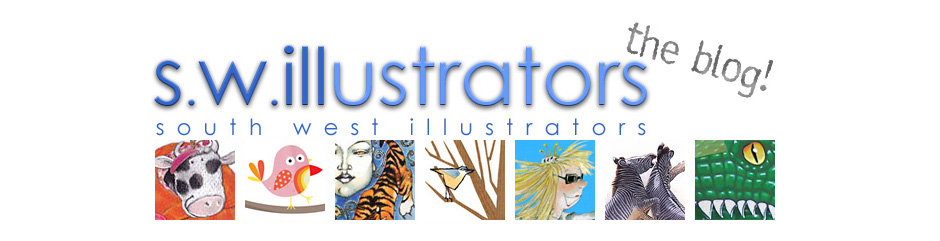 South West Illustrators