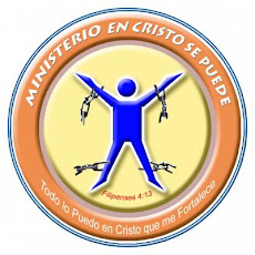 MINISTERIO EN CRISTO SE PUEDE