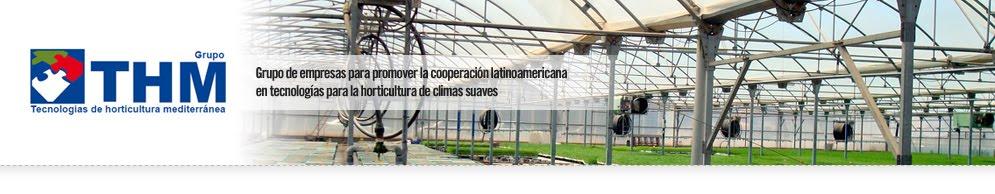 THM - Tecnologías de la Horticultura Mediterránea
