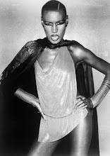 Grace Jones is oh so Natural