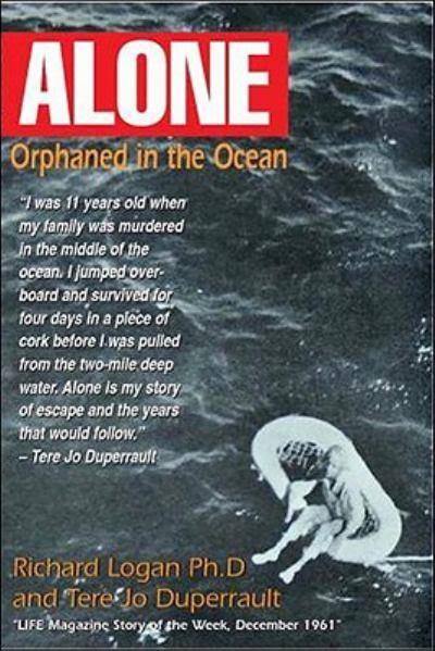 Deroucicho Memoir Monday Alone Orphaned On The Ocean