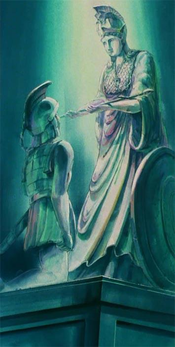 1ª Aventura - Ameaça Fantasma no Santuário - ( Final ) - Página 17 Don-excalibur