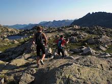 Ultra trails nacionales