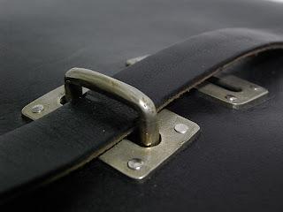 billy kirk #95 shoulder satchel