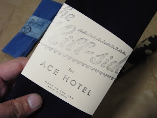 the hill-side bandana for ace hotel