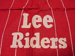 lee riders vintage bandana