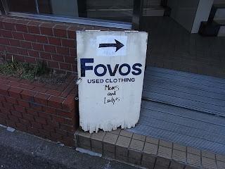 Fovos Tokyo