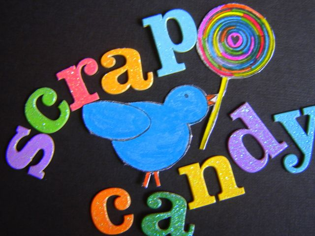 ScrapCandy