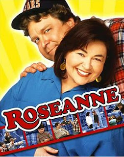 Roseanne Television Series