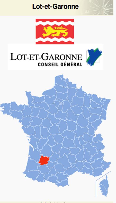 Francine gardner art de vivre backcountry france lot - Office de tourisme agen lot et garonne ...