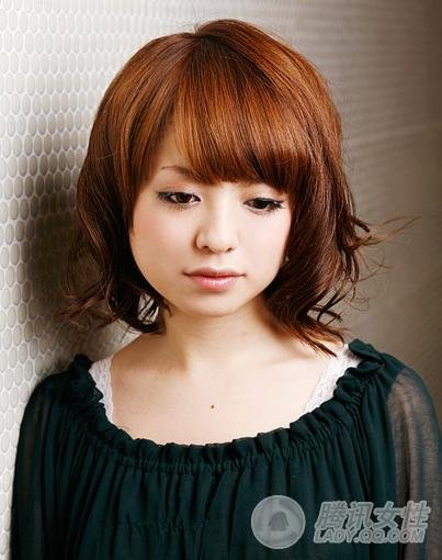 japanese female hairstyle. New Japanese Hairstyles for
