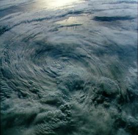 Hurricane Iwa