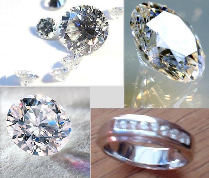 Fakta menarik mengenai intan atau berlian