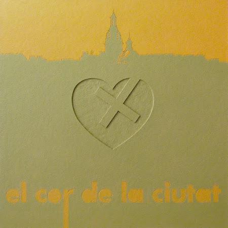 El cor de la ciutat