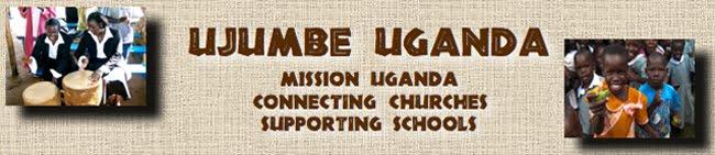 Ujumbe Uganda