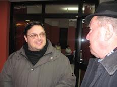 Baggio.. un DON e un sostenitore... delle attività dell'ORATOERIO di BAGGIO... GENTE in GAMBA!