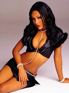 Hip hop honeys meagan good