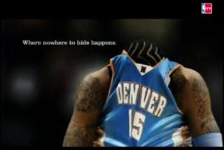 NBA Where Amazing Happens