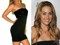 lauren conrad black sequin forever 21 dress