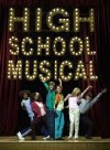 high school mmusical dvd