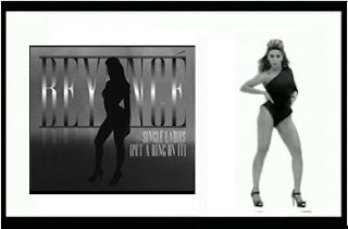 beyonce knowles single ladies