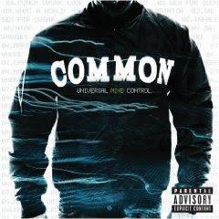 Universal Mind Control UMC Common album cover