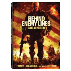 behind enemy lines colombia mr kennedy dvd
