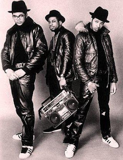 rap group run dmc