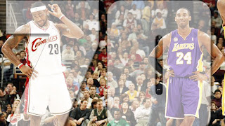 lebron james and kobe bryant 70 wins