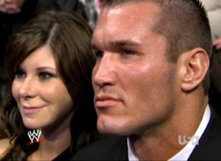 samantha speno married to randy orton hall of fame wwe