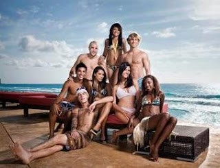 the real world cancun mtv 2009