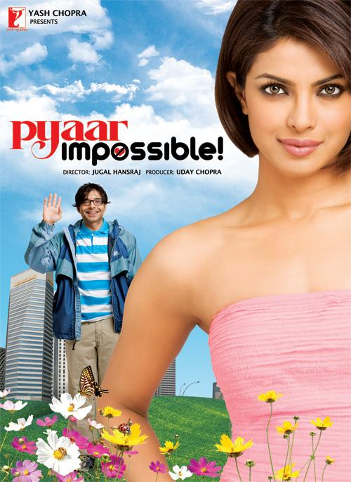 Pyaar Impossible Poster
