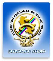 DIRECCION REGIONAL DE SALUD DIRESA CUSCO