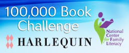 100,000 Book Challenge