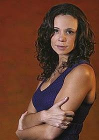 vanessa gerbelli recebe convite para novela na record a atriz vanessa ...