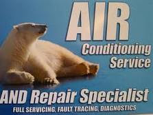 Special Repair Air Conditioning
