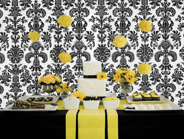 Gray and yellow wedding ideas wedding ideas gray and yellow wedding ideas junglespirit Images