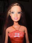Mi primera Barbie