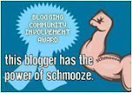The Power of Schmooze